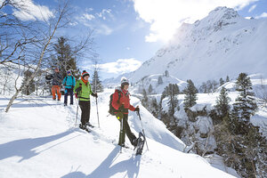 (c) Stefan Kothner - Montafon Tourismus GmbH, St Gallenkirch photo