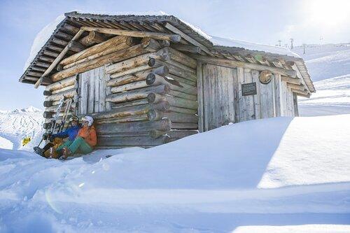 Montafon Ski Resort by: tourist offical