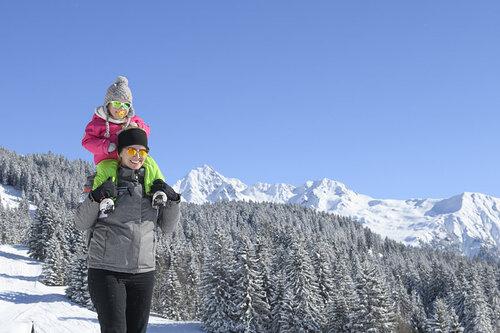 Kristberg-Silbertal Ski Resort by: Snow Forecast Admin
