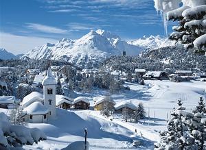 Photo: Max Weiss (c)Engadin St. Moritz Tourismus, Maloja/Engadin photo