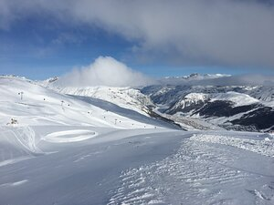 Livigno photo