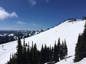Crystal Mountain Resort photo