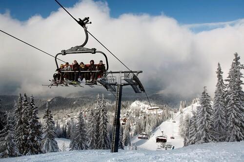 Jahorina Ski Resort by: tourist offical