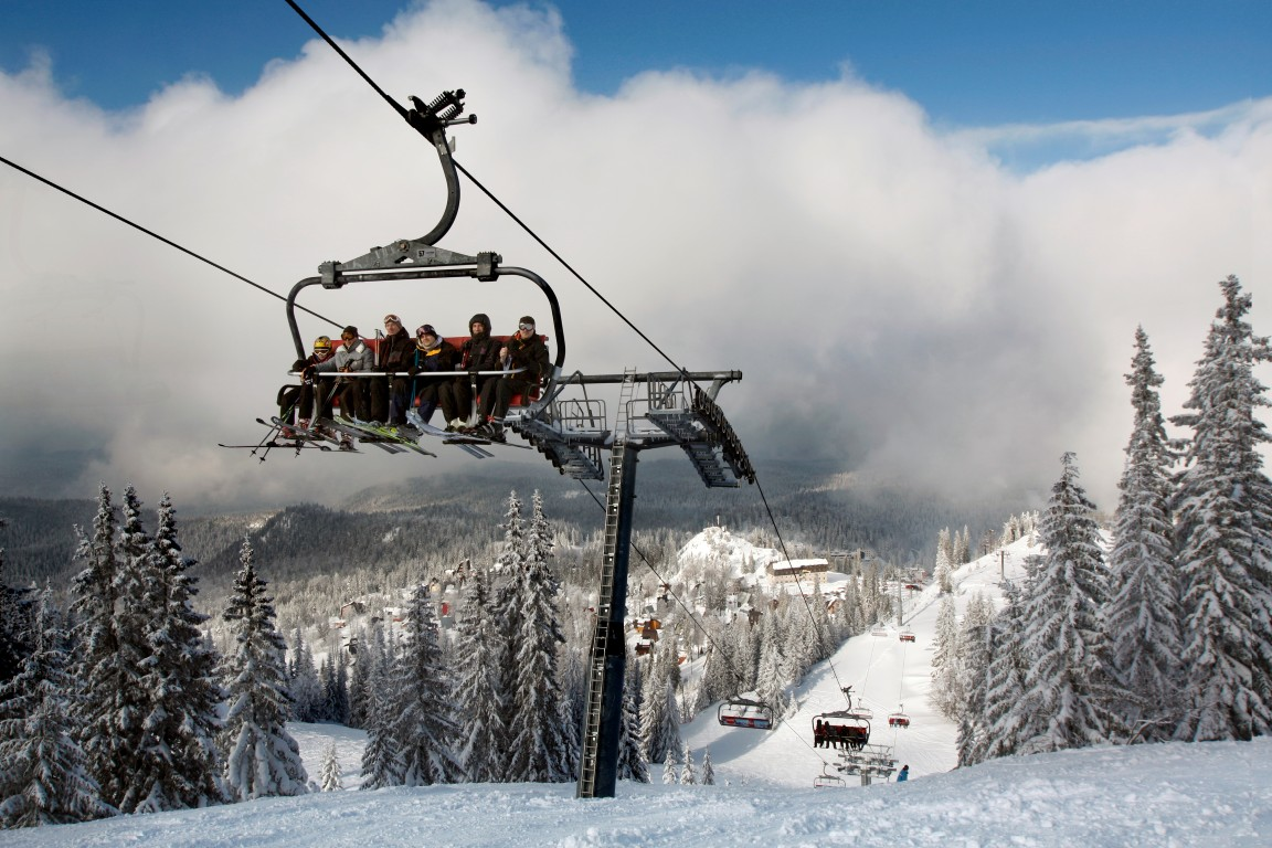 Jahorina Resort Guide