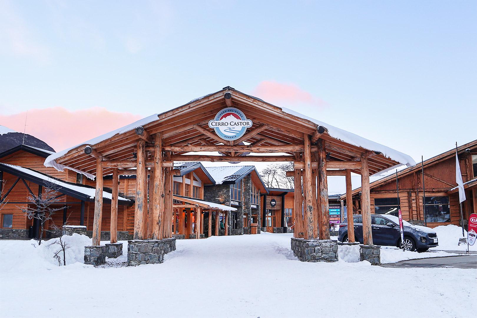 Cerro Castor Ski Resort