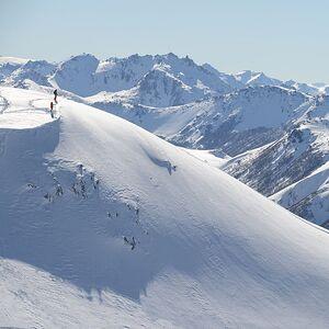 Cerro Bayo Ski Area photo