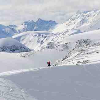 Cerro Bayo Ski Area