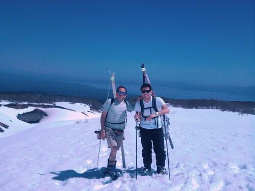Villarrica-Pucon Ski Resort by: Cristian