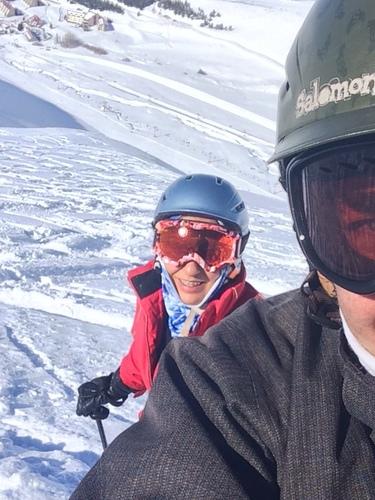 Las Leñas Ski Resort by: carlos.kuri