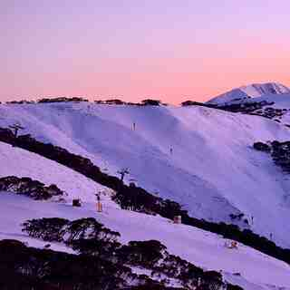7th July, Mount Hotham