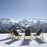 Relax in Winter-Wonderland, Lenk