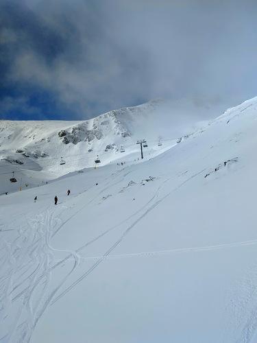 Remarkables Ski Resort by: Colleen Scott