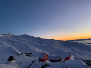 lovely view, Cardrona photo