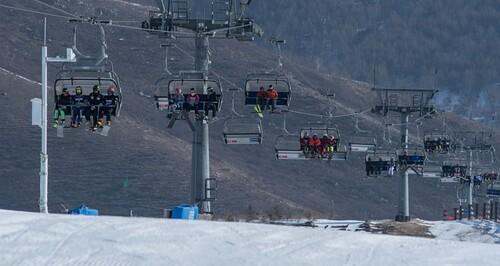 Secret Garden Ski Resort by: tourist offical