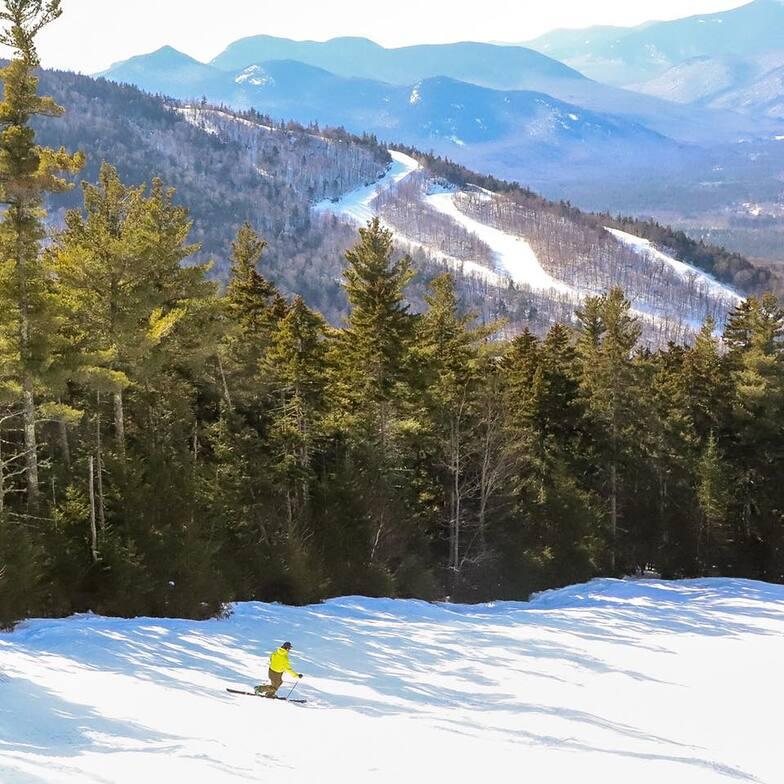 Attitash Ski Resort, Attitash Mountain Resort