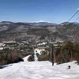 Attitash Ski Resort, Attitash Mountain Resort