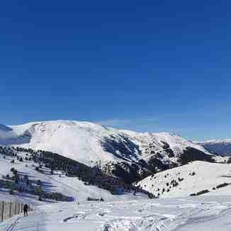 La Molina Ski Resort