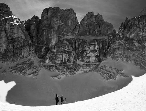 Gran Sasso Ski Resort by: Snow Forecast Admin