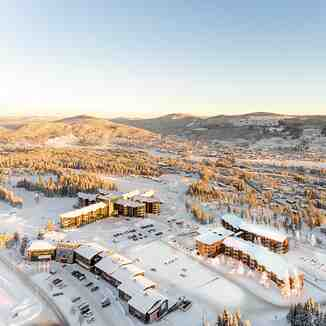 Trysil Resort