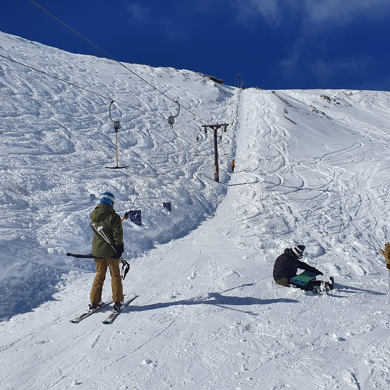 Mount Lyford