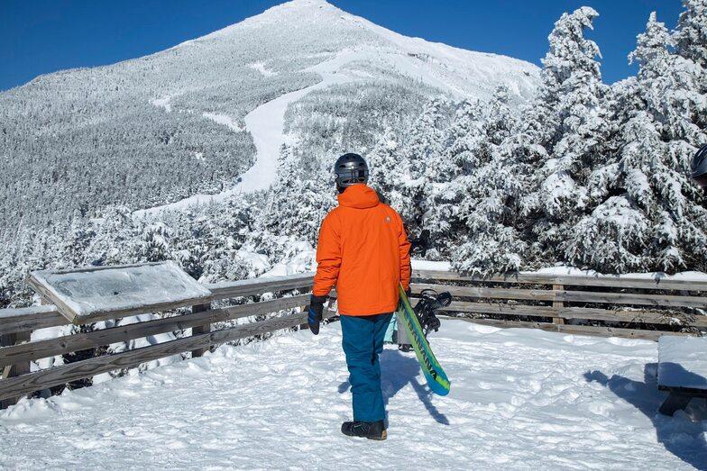 Whiteface Mountain, Whiteface Mountain (Lake Placid)