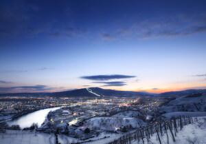 Mariborsko Pohorje photo