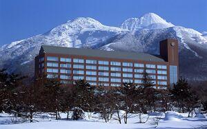 The Rockwood Hotel at Aomori Spring Resort, Aomori Spring (Ajigasawa) photo