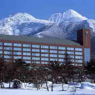 The Rockwood Hotel at Aomori Spring Resort, Aomori Spring (Ajigasawa)