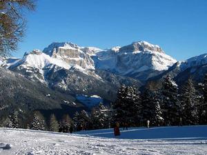Ski Area Catinaccio - Dolomiti - Val di Fassa, Vigo di Fassa photo