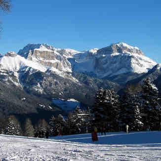 Ski Area Catinaccio - Dolomiti - Val di Fassa, Vigo di Fassa