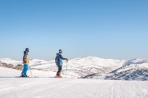 Perisher photo