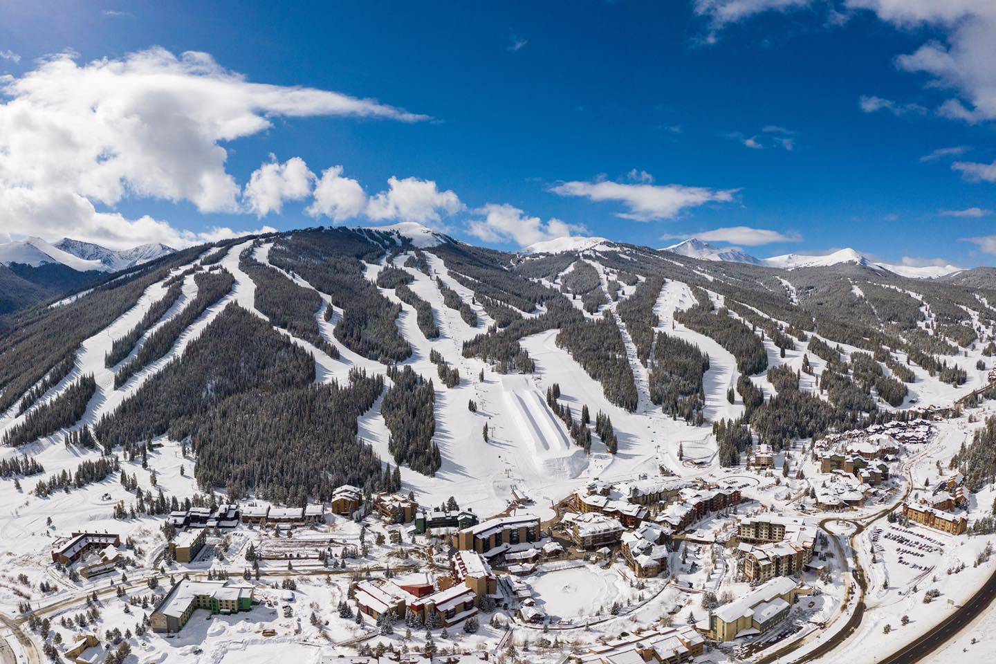 Copper Mountain Resort Guide