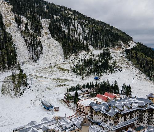 Taos Ski Resort by: Snow Forecast Admin