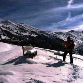 Nons Alm - Weerberg - Tirol, St Johann in Tirol