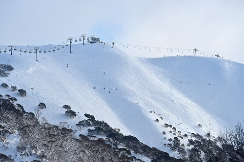 Mount Hotham  Resort Guide