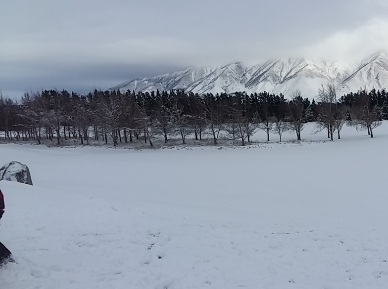 pure fun, Mt Hutt