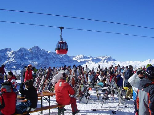 Panticosa Ski Resort by: tourist offical