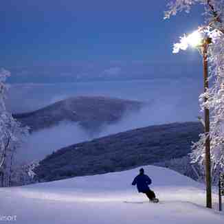 Wintergreen, Wintergreen Resort