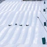 Wintergreen, USA - Virginia