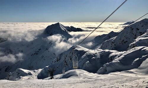 Oropa Ski Resort by: marco.castello