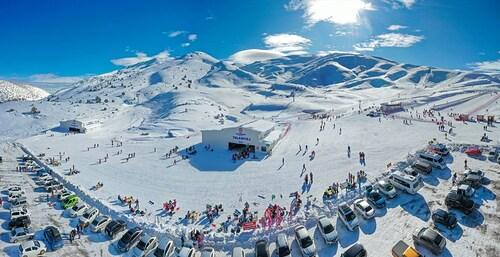 Denizli Kayak Merkezi  Resort Guide