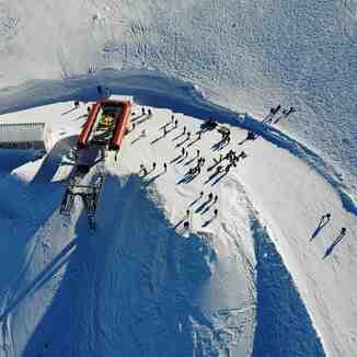 DKM, Denizli Kayak Merkezi