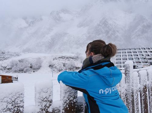 Piau Engaly Ski Resort by: Snow Forecast Admin