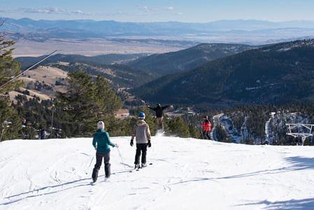 Great Divide Ski Resort by: Snow Forecast Admin