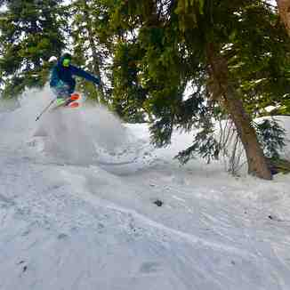 lil ripper, Baldy Mountain Resort