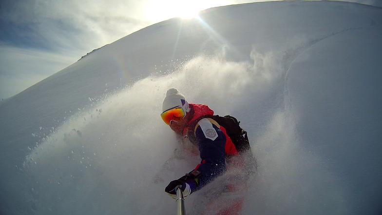 Ecole Française de Snowboard, Saint Lary Soulan