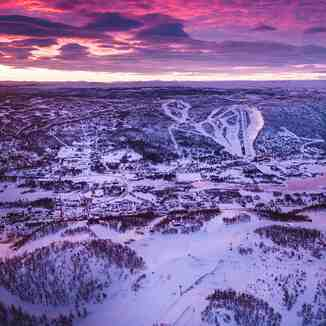 beautiful, Geilo