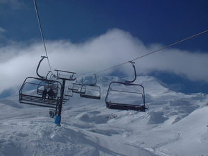 Mount Ruapehu, New Zealand, Whakapapa photo