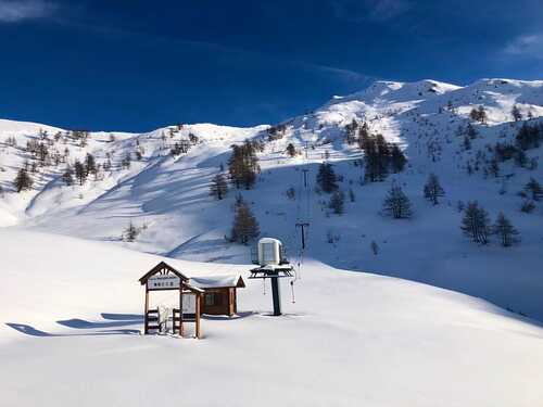 Bardonecchia Ski Resort by: Snow Forecast Admin