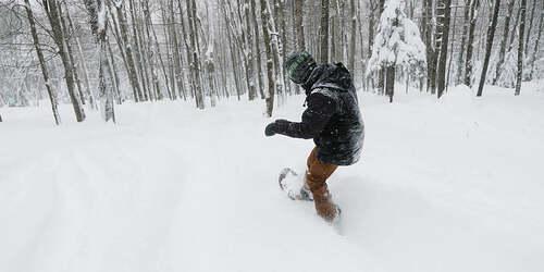 Bromley Mountain  Reiseführer Skiort